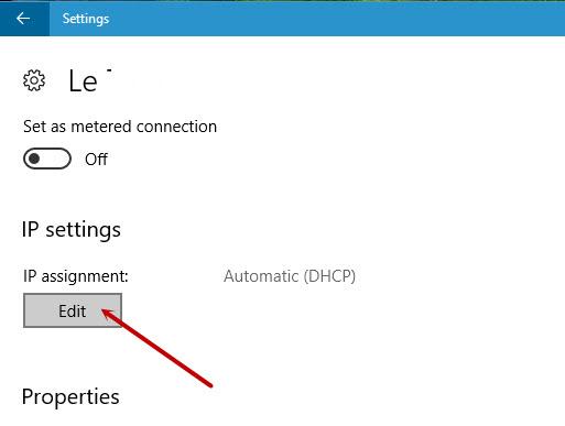 Cách đổi DNS 1.1.1.1 Cloudflare trên Win 10 tăng tốc độ Internet