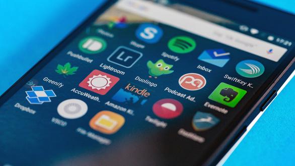 Cách ngăn các ứng dụng Android ngốn dữ liệu mạng di động - Ảnh 1.