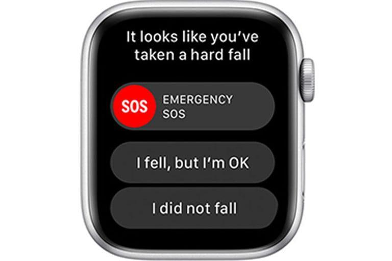 Hướng dẫn cách cài đặt tính năng phát hiện té ngã trên Apple Watch