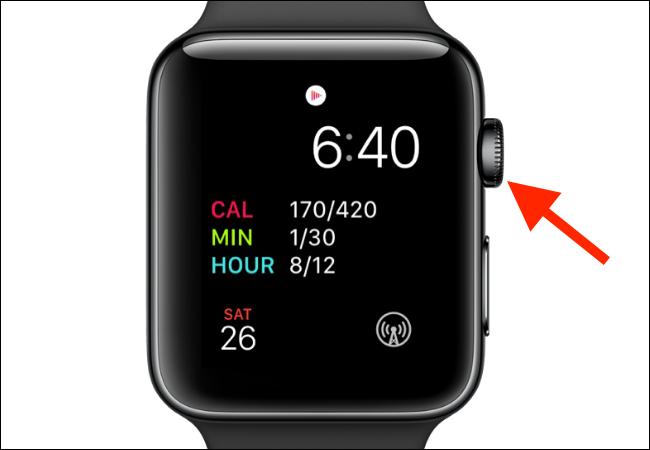 Hưướng dẫn cách tìm số seri và IMEI trên Apple Watch nhanh chóng