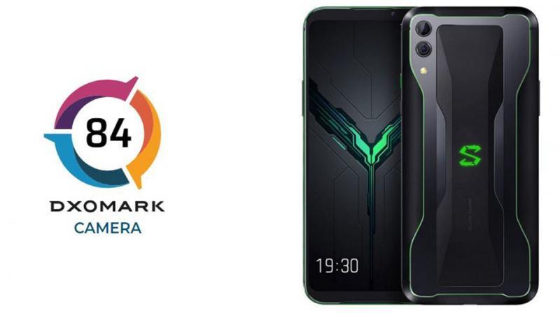 Xiaomi Black Shark 2 đạt 84 điểm trong bài đánh giá camera từ DxOMark