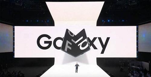 Galaxy Fold chứng minh vị thế dẫn đầu về sáng tạo của Samsung
