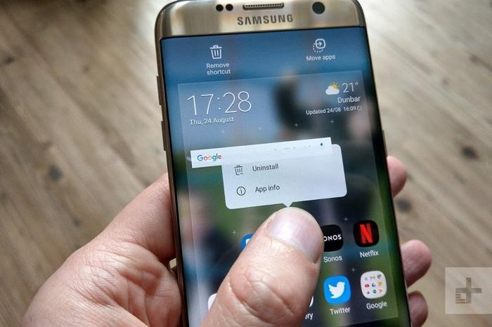 Xóa các ứng dụng không dùng đến trên các thiết bị Android để bảo vệ thông tin cá nhân