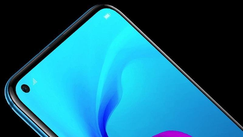 Lộ diện những hình ảnh render rõ nét của Huawei Nova 6 SE
