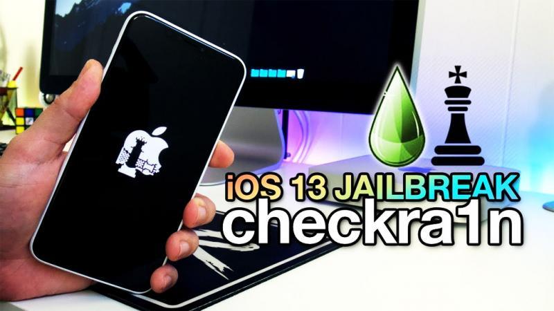 Hướng dẫn cài đặt và jailbreak iOS 12.3 - 13.2.2 bằng Checkra1n trên máy Mac