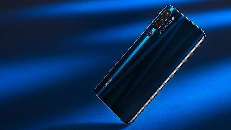 Lenovo Z6 Pro 5G - smartphone 5G rẻ nhất thế giới chính thức lên kệ