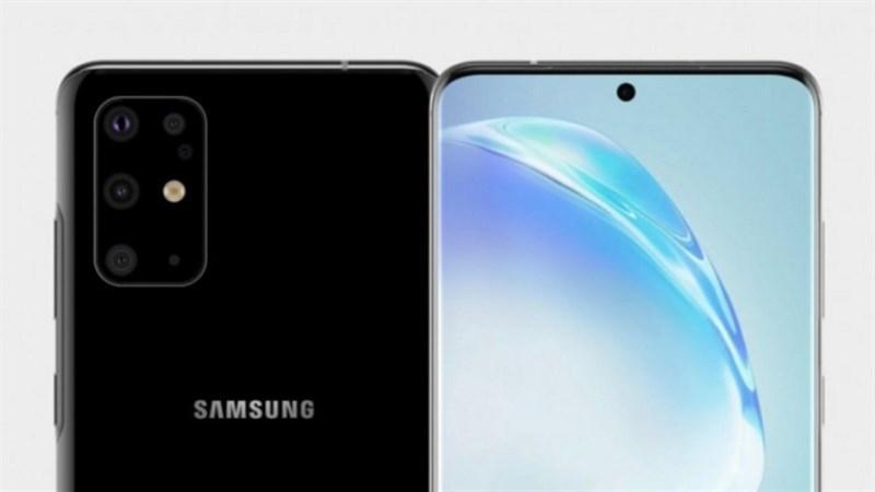 Galaxy A51 sẽ được trang bị 4 camera mặt sau, trong đó có 1 ống kính macro 5MP