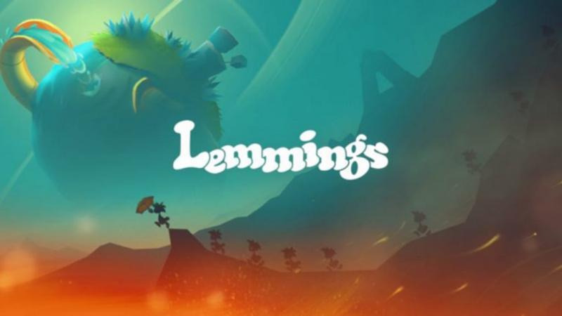 Sony bất ngờ ra mắt tựa game giải đố Lemmings miễn phí cho mobile