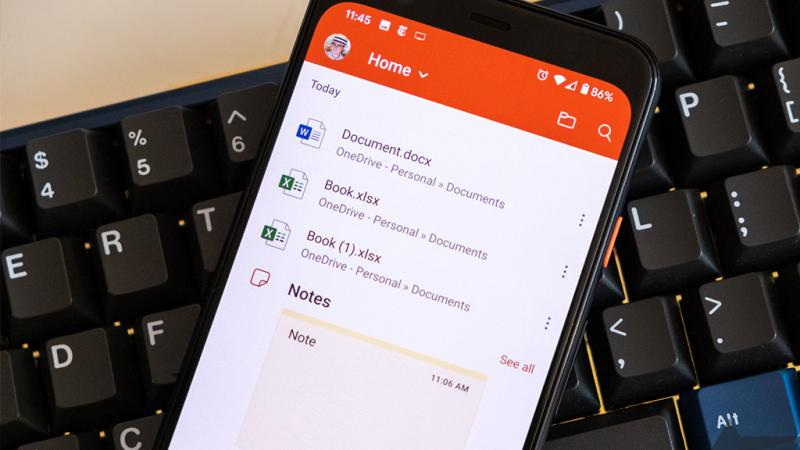 """Những tính năng hữu ích trên Office """"all-in-one"""" dành cho Android/iOS"""