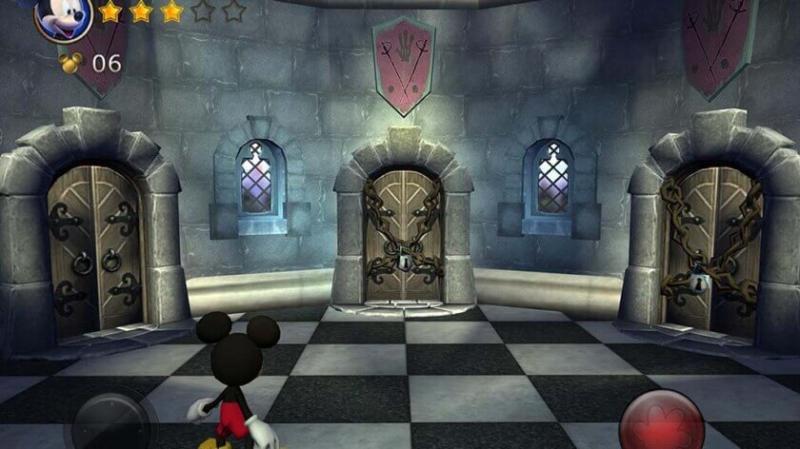 Top game Disney hay nhất trên Android