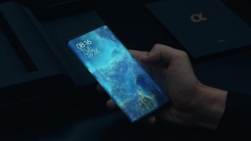 Xiaomi hé lộ những thông tin về flapship Xiaomi MI 10