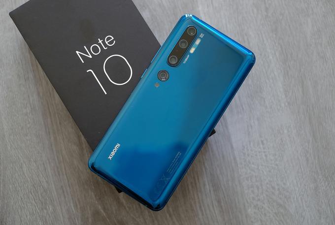 Điểm danh những mẫu điện thoại có camera độ phân giải siêu lớn