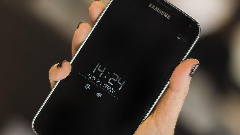 Hướng dẫn cách mở chế độ Always-on Display trên Android đơn giản