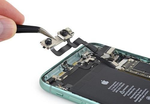 """Appple sẽ giảm kích thước linh kiện quan trọng xuống mức """"siêu nhỏ"""" cho iPhone 5G"""