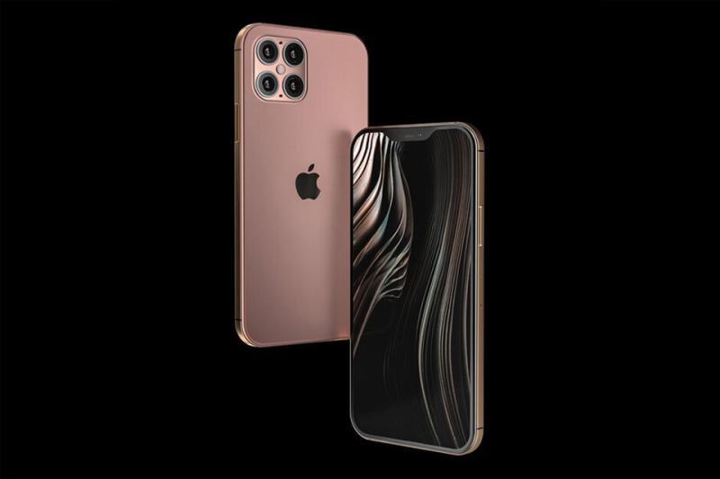 Apple sẽ ra mắt tới bốn mẫu iPhone 12 vào năm 2020 với 5G