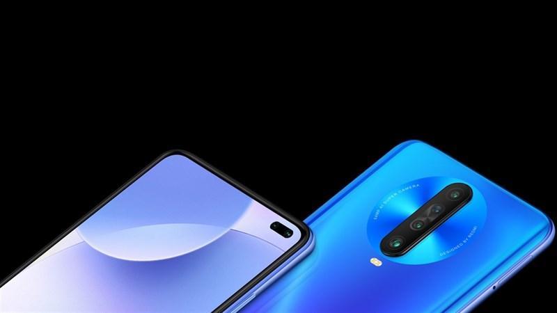 Xiaomi đang chế tạo 1 smartphone với 1 lỗ khoét duy nhất trên màn hình