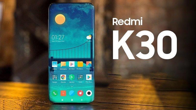 CEO Redmi chia sẻ một poster hé lộ về tính năng camera mới của Redmi K30