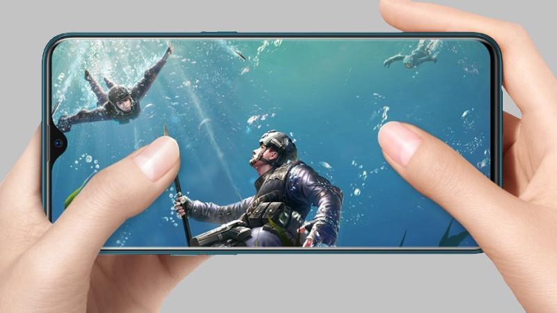 Smartphone bí ẩn của OPPO được cơ quan TENAA chứng nhận