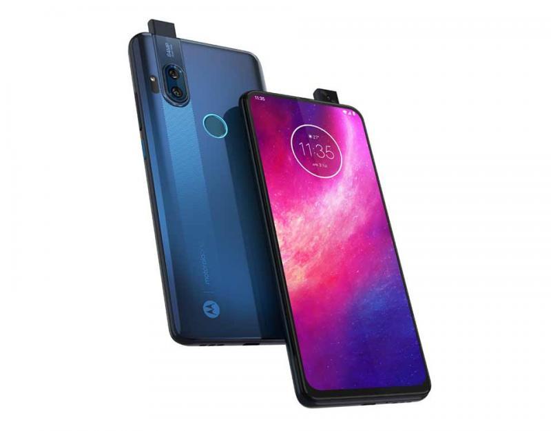 Motorola One Hyper ra mắt với camera chính 64 MP, camera selfie 32 MP