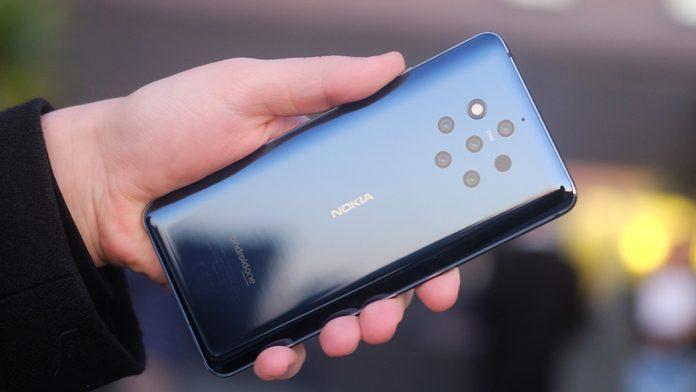 Rò rỉ thông số cấu hình, giá bán và ngày ra mắt của Nokia 9.1 PureView