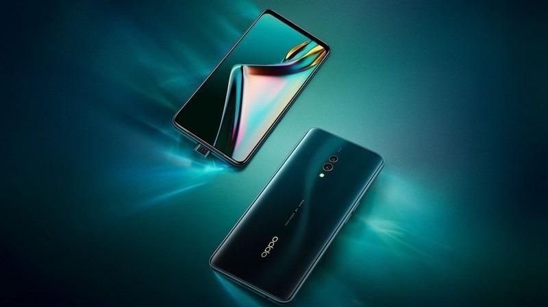OPPO chuẩn bị ra mắt 2 smartphone giá rẻ mới, sở hữu bộ nhớ RAM lên tới 8GB