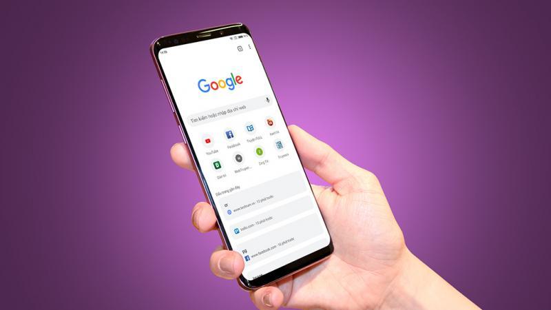 20 mẹo và thủ thuật cực hay dành cho Google Chrome trên Android (Phần 1)