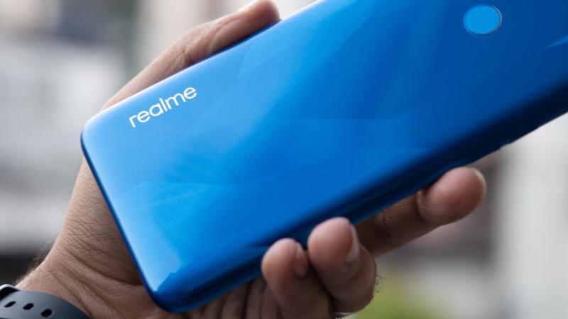 Realme 5i bị lộ thông số cấu hình chính kèm hình ảnh render