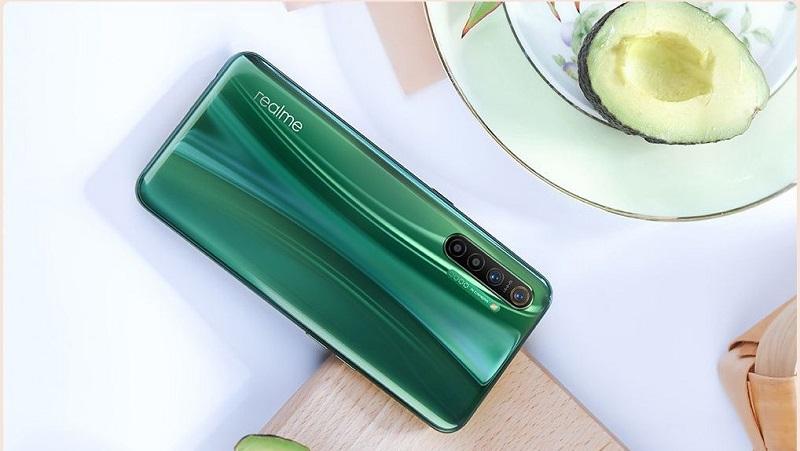 Hé lộ thiết kế, cấu hình và giá bán của Realme X50 5G sắp ra mắt