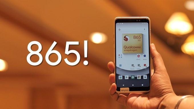 """Những tính năng """"đỉnh"""" sẽ được trang bị trên smartphone 2020"""