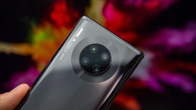 Trải nghiệm thực tế cụm camera trên Huawei Mate 30 Pro