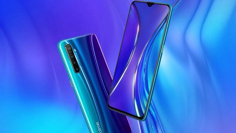 2 smartphone Realme bí ẩn vừa hé lộ các thông số kỹ thuật trên FCC