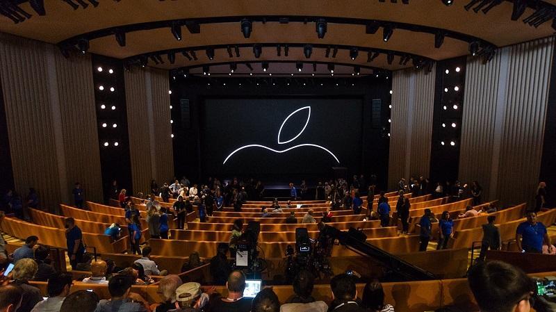Apple sẽ khai xuân một sự kiện để ra mắt iPhone 9, MacBook Pro 13 inch và Apple Watch Series 5 Product (RED)