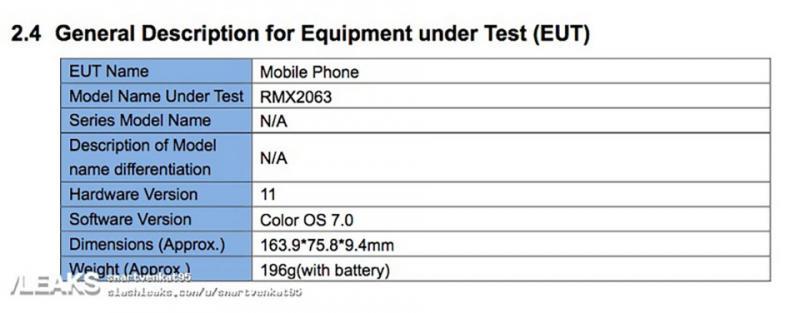 Bộ đôi smartphone Realme bí ẩn vừa lộ cấu hình ấn tượng trên FCC