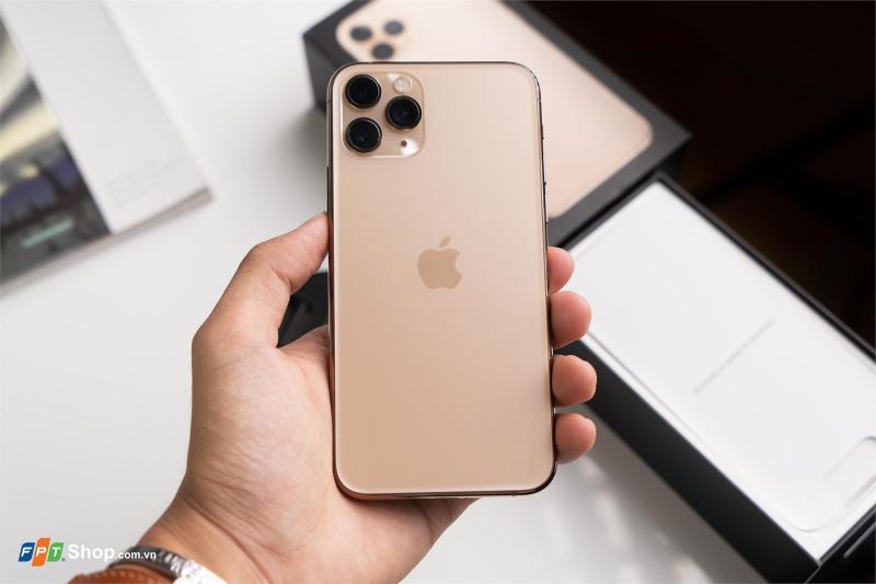 iPhone 11 Pro Max và iPhone 11 là hai chiếc smartphone tốt nhất hiện nay