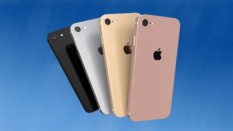 Lý do khiến Apple muốn ra mắt iPhone 9 càng sớm càng tốt