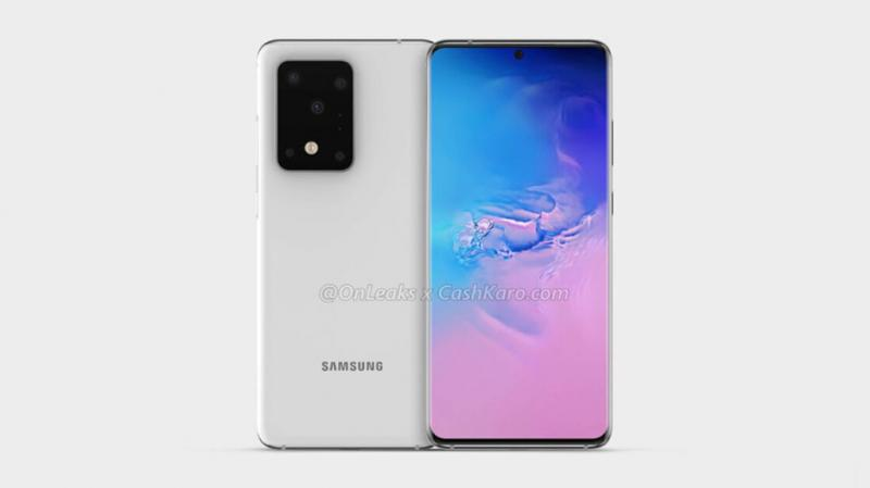 Galaxy S20 (S11) sẽ chính thức được ra mắt vào ngày 11 tháng 2