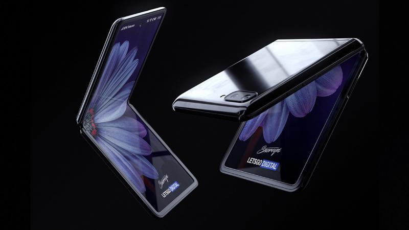 Galaxy Z Flip sẽ chỉ được trang bị camera 12MP thay vì 108MP
