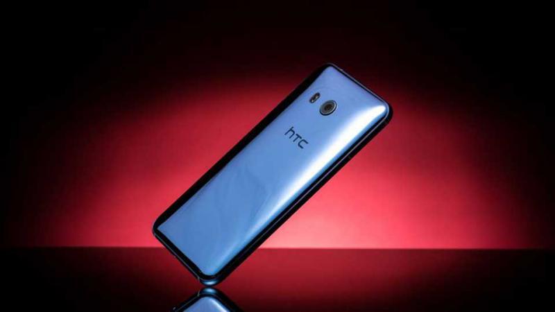 HTC đã có kết quả kinh doanh smartphone tồi tệ trong năm 2019
