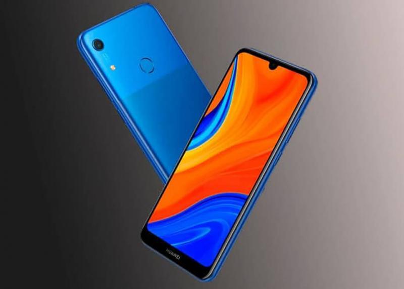Huawei bất ngờ cho ra mắt một chiếc smartphone giá rẻ Huawei Y6s