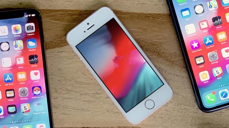 Nhờ iPhone 9, Apple sẽ xuất xưởng 116 triệu iPhone trong nửa đầu năm tài chính 2020