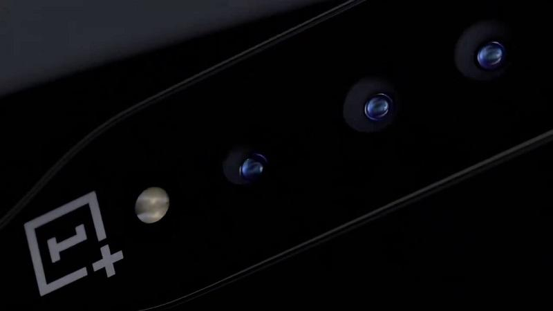 Teaser ''quái thú'' OnePlus Concept One với những con mắt gần như ''vô hình''