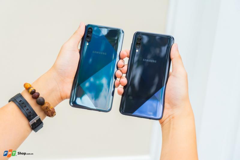 """Galaxy A50s chính là smartphone """"xịn - rẻ"""" chơi xuân với rất nhiều điểm hấp dẫn"""
