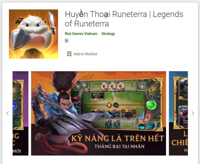 Streamer để lộ nhiều thay đổi ẩn của Huyền Thoại Runeterra trước ngày ra mắt