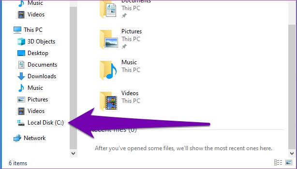 Hướng dẫn chi tiết hai cách sửa lỗi User profile cannot be loaded trên Windows 10