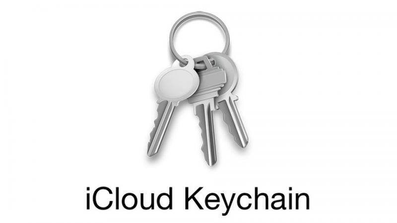 Hướng dẫn xem mật khẩu trong iCloud Keychain trên iPhone, iPad và Mac