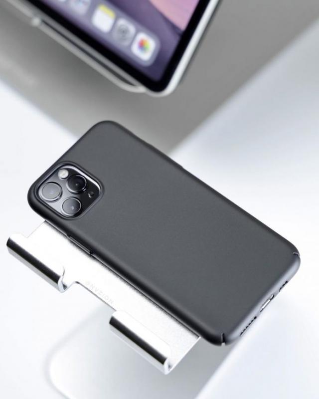 Hướng dẫn cách quay video trên 2 camera iPhone 11 cùng lúc