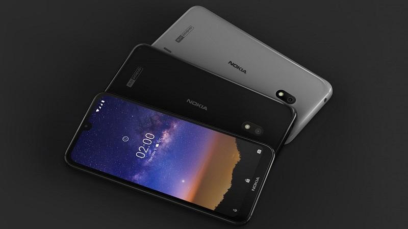 Nokia 2.2 sẽ là smartphone Nokia tiếp theo sớm được lên đời Android 10