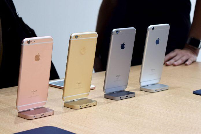 Apple đang chuẩn bị kế hoạch cho ra mắt 5 chiếc iPhone trong năm nay