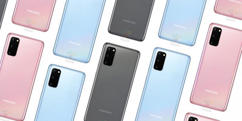 Samsung sẽ mở bán dòng sản phẩm Galaxy S20 vào ngày 6/3 sắp tới