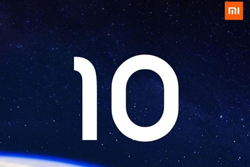 Xiaomi sẽ ra mắt dòng sản phẩm Mi 10 trực tuyến vào ngày 13/2